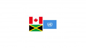 Joint initiative by Canada, Jamaica and the United Nations